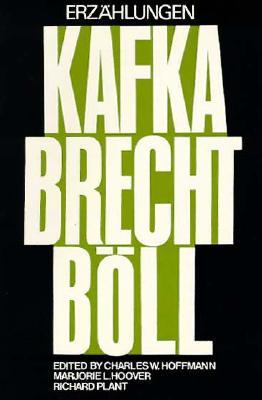 Image for Erzahlungen: Franz Kafka, Bertolt Brecht, Heinrich Boll