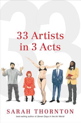 Image for 33 Artists in 3 Acts