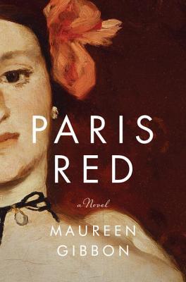 Image for Paris Red: A Novel