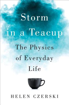 Image for Storm in a Teacup