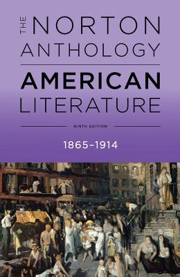 Image for The Norton Anthology of American Literature (Ninth Edition)  (Vol. C)