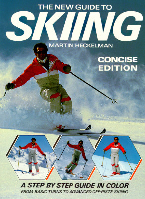 Image for NEW GUIDE TO SKIING CONCISE EDITION