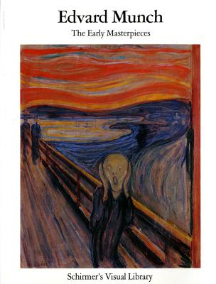 Image for EDVARD MUNCH: THE EARLY MASTERPIECES