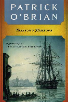 Image for TREASON'S HARBOUR