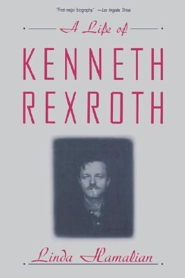 Image for Life Of Kenneth Rexroth