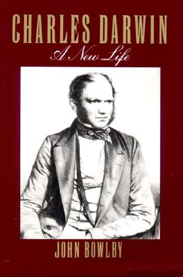 Image for Charles Darwin: A New Life