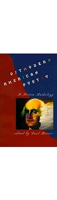 Image for Postmodern American Poetry: A Norton Anthology