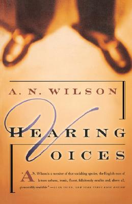 Image for Hearing Voices: A Novel