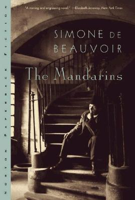Image for The Mandarins (Norton Paperback Fiction)