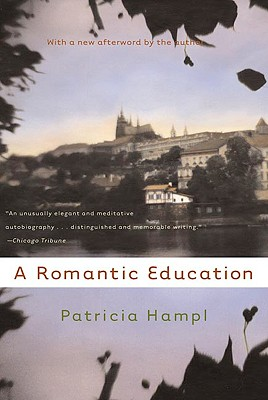 Image for A Romantic Education