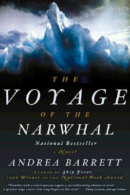 Image for Voyage of the Narwhal: A Novel
