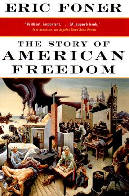 Image for The Story of American Freedom