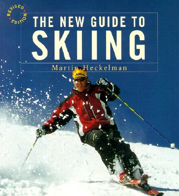 Image for NEW GUIDE TO SKIING