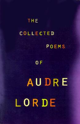 Image for The Collected Poems of Audre Lorde