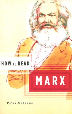 Image for How to Read Marx (How to Read)