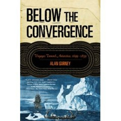 Image for Below the Convergence: Voyages Toward Antarctica, 1699-1839