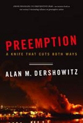 Image for Preemption: A Knife That Cuts Both Ways (Issues of Our Time)