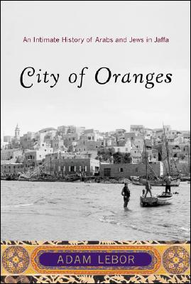 Image for City of oranges