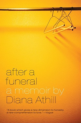 Image for After a Funeral: A Memoir