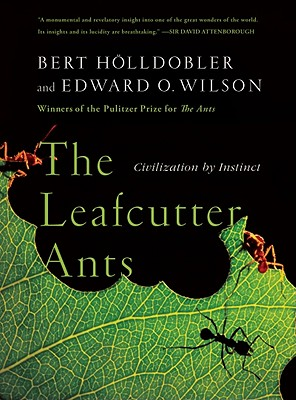 Image for The Leafcutter Ants: Civilization by Instinct