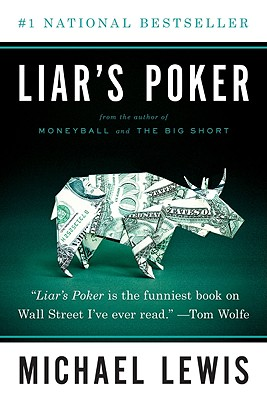 Image for Liar's Poker (Norton Paperback)