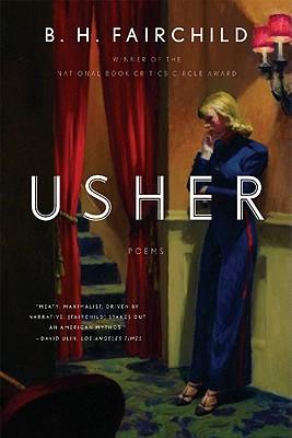Image for Usher: Poems