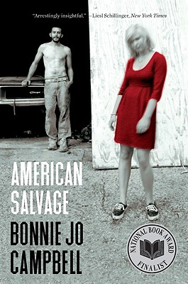 Image for American Salvage