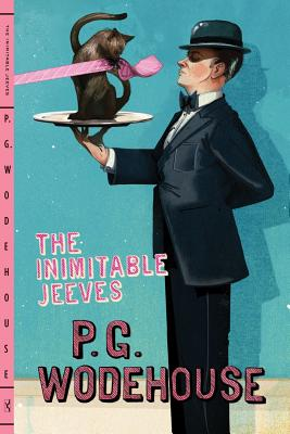 Image for The Inimitable Jeeves
