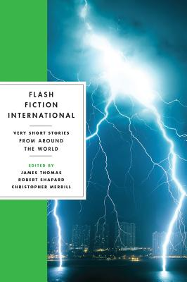 Image for Flash Fiction International: Very Short Stories from Around the World