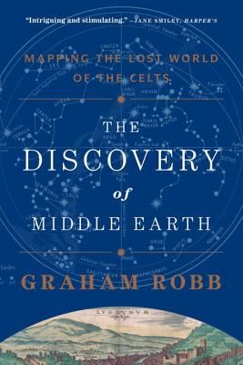 Image for Discovery of Middle Earth: Mapping the Lost World of the Celts