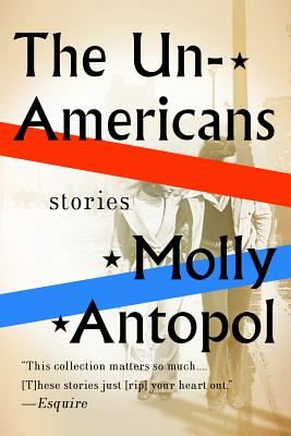 Image for The UnAmericans: Stories
