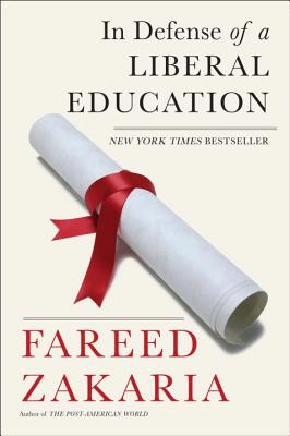 Image for In Defense of a Liberal Education
