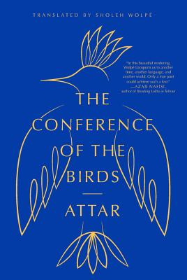Image for The Conference of the Birds