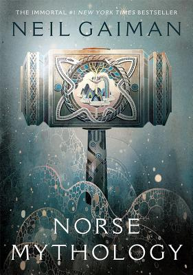 Image for Norse Mythology