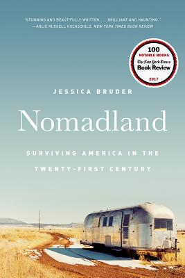Image for Nomadland: Surviving America in the Twenty-First Century
