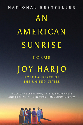 Image for An American Sunrise: Poems