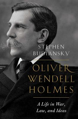 Image for Oliver Wendell Holmes: A Life in War, Law, and Ideas