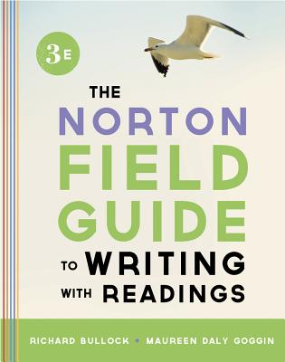 Image for The Norton Field Guide to Writing, with Readings (Third Edition)