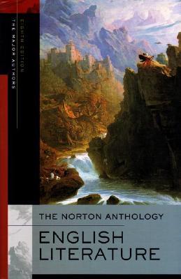 Image for The Norton Anthology of English Literature, Major Authors Edtion