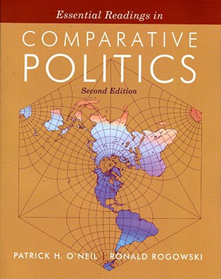 Image for Essential Readings in Comparative Politics (Second Edition)
