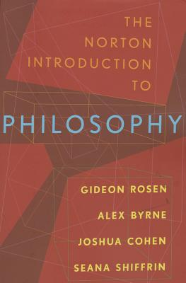 Image for The Norton Introduction to Philosophy