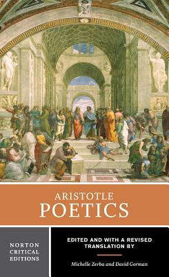 Image for Poetics (Norton Critical Editions)