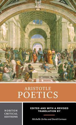 Poetics (Norton Critical Editions), Aristotle