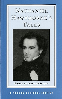 Image for NATHANIEL HAWTHORNE'S TALES NORTON CRITICAL EDITION