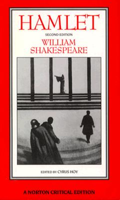 Image for Hamlet (Norton Critical Editions)
