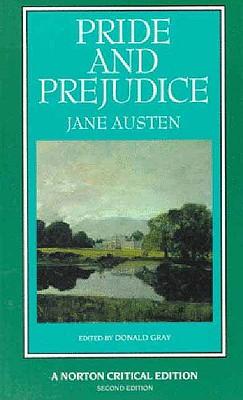 Image for Pride And Prejudice (Norton Critical Edition)