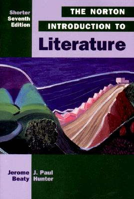 Image for The Norton Introduction to Literature (Shorter Seventh Edition)