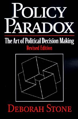 Image for Policy Paradox: The Art of Political Decision Making