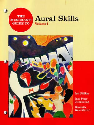 Image for The Musician's Guide to Aural Skills (Vol. 1)  (The Musician's Guide Series)