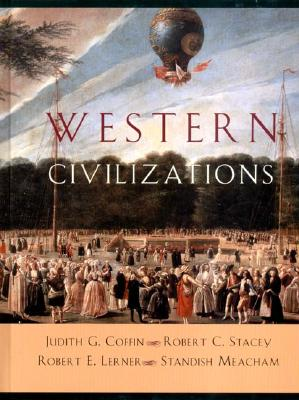Image for WESTERN CIVILIZATIONS